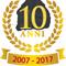 Farmacia Del Verde 10 anni di attività!