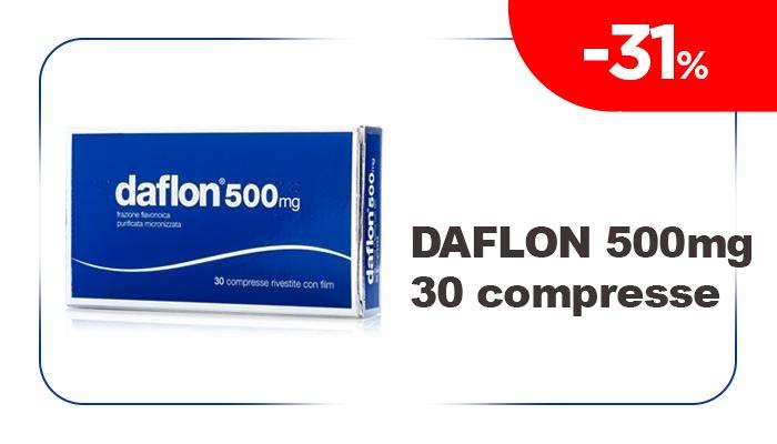 Daflon sconto