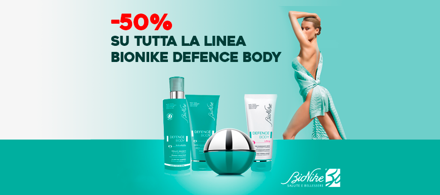 Defence Body Bionike