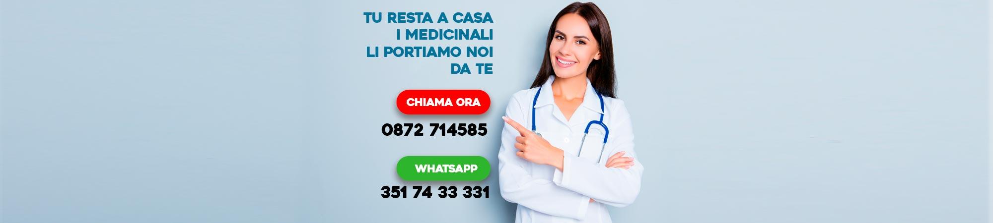 farmacia del verde consegna gratuita parafarmaci