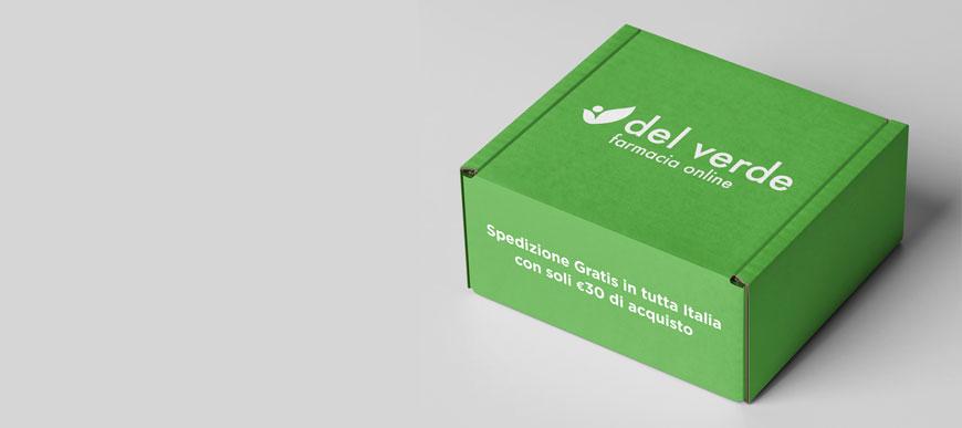 farmacia online del verde